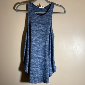 Wilfred Free Blue Tank Top